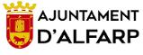 Logotipo Ajuntament Alfarp