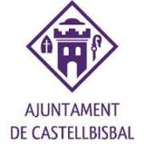 Logotipo Ajuntament de Castellbisbal