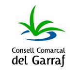 Logotipo Consell Comarcal del Garraf