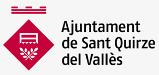 Logotipo Ajuntament de Sant Quirze del Vallès